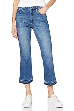 Sisley Damen Acapulco Straight Jeans