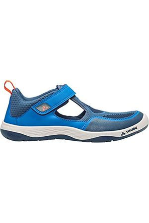 Vaude Unisex-Kinder Aquid Sneaker, (Baltic sea 334)