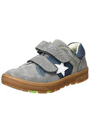 Lurchi Jungen Darko Sneaker, (Grey 25)