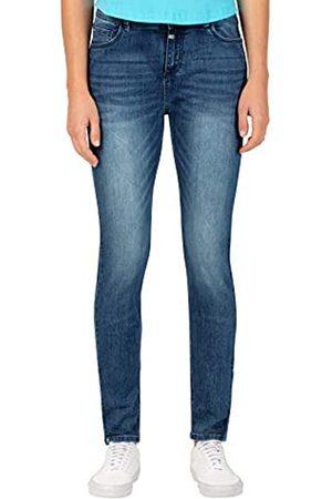Timezone Damen Tight Aleenatz Womenshape Slim Jeans