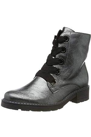 Jenny Damen Dover 2263103 Combat Boots, (Piombo 68)
