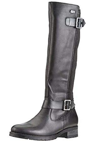 Remonte Damen D8284 Hohe Stiefel