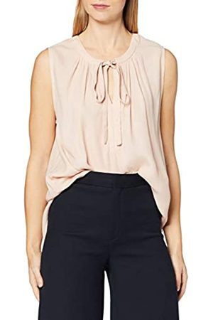 Cream Damen Vera Blouse Bluse