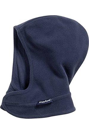 Playshoes Kinder-Unisex Fleece-Schalmütze mit Klettverschluß softe und atmungsaktive Schlupfmütze