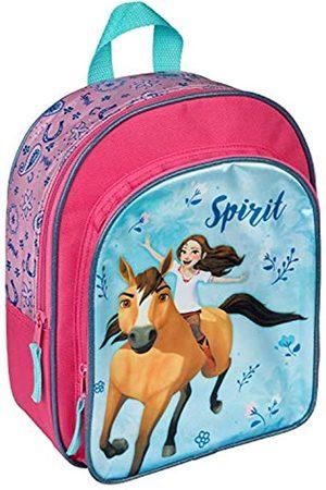 UNDERCOVER Rucksack mit Vortasche, DreamWorks Spirit Kinder-Rucksack