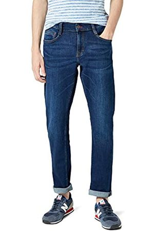 Mustang Oregon Tapered Herren Tapered Fit Jeans, W36/L34