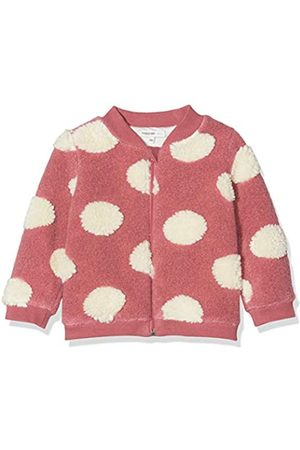 Noppies Baby-Mädchen G Jacket Cleburne Strickjacke