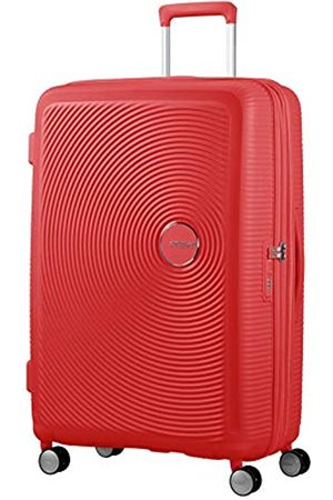American Tourister Soundbox - Spinner L Erweiterbar Koffer, 77 cm, 110 L