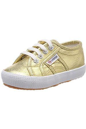Superga Unisex-Kinder 2750 COTMETBUMP Sneaker