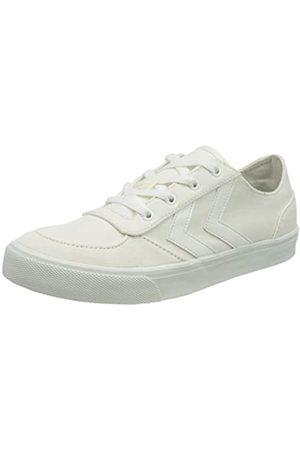 Hummel Unisex-Erwachsene Stadil Age Sneaker, (White 9001)