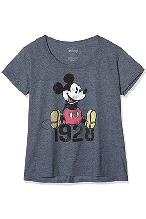 Disney Damen Mickey Year T-Shirt