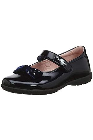Pablosky Unisex-Kinder 336829 Sneakers, (Azul Azul)