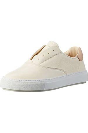 Marc O' Polo Damen 70114053501102 Sneaker, (Offwhite)