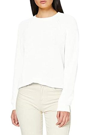 Herrlicher Damen Jilien Structured Cotton Mix Sweatshirt