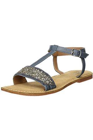 Marc Schuhe Damen Sandaletten Leder Chiara Gr. 41