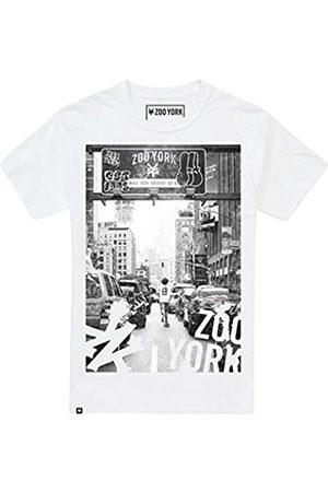 ZOO YORK Herren Welcome TP ZY T-Shirt