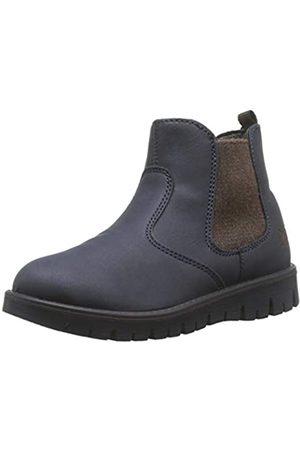 Primigi Baby Jungen PRO 43784 Stiefel, (Notte 4378411)