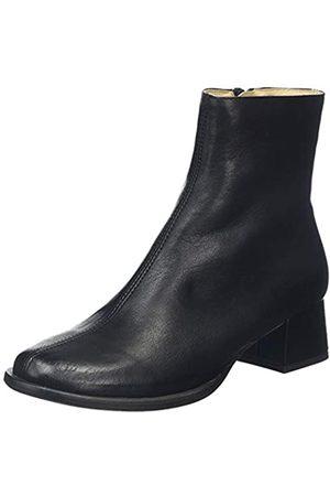Neosens Damen Dakota Alamís Kurzschaft Stiefel, (Black S3037)