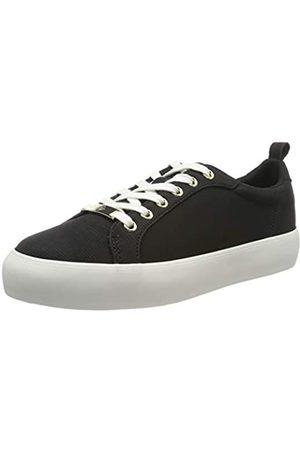 Call it Spring Damen SETIGERA Sneaker, (Jet Black 3 009)