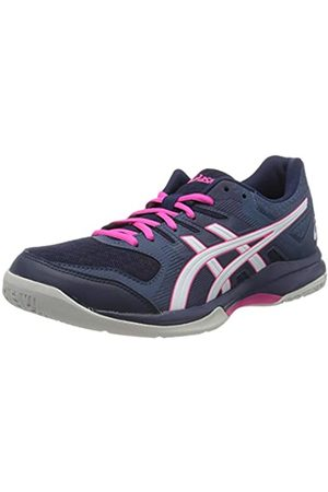 Asics Womens 1072A034-401_38 Volleyball Shoes