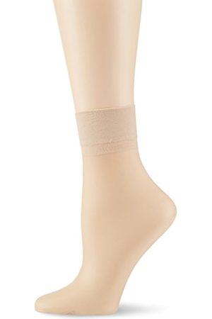 Kunert Damen Glanz Fein Socken Fresh up 10