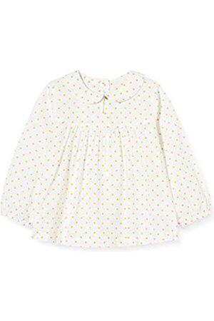 Benetton Baby-Mädchen Camicia Bluse