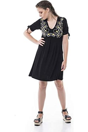 Mamatayoe Damen Scanno Kleid