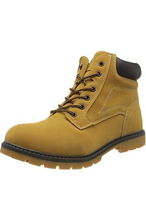 Urban classics Unisex-Erwachsene Basic Chukka Boots, (Honey 01466)