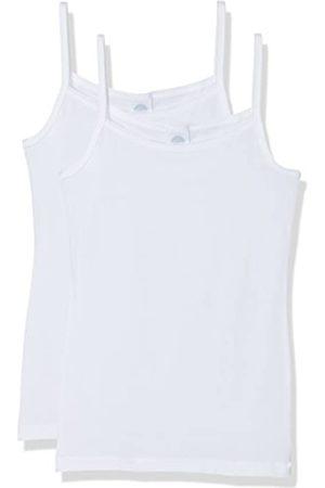 Sanetta Mädchen 344838 Unterhemd