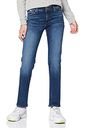 Cross Jeans Damen Anya P 489-136 Slim Jeans