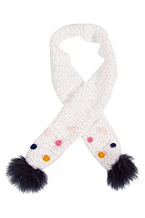 Catimini Baby-Mädchen Echarpe Tricot Pour Schal