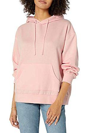 The Drop Tatyana Damen Sweatshirt mit Kapuze und Langen Ärmeln, aus Fleece