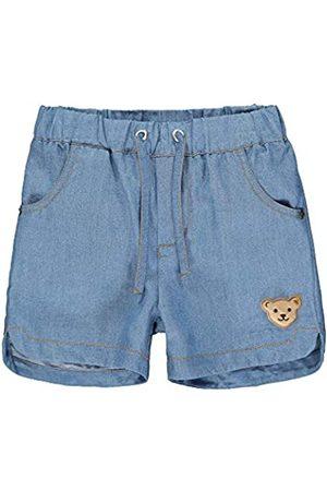 Steiff Mädchen Jeans Shorts