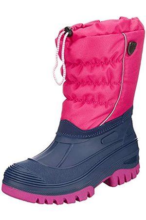 CMP Unisex-Erwachsene Hanki Bootsportschuhe, Pink (Strawberry B833)