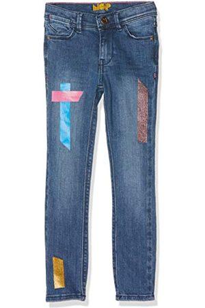 NOP Mädchen G Skinny Winnetka Jeans