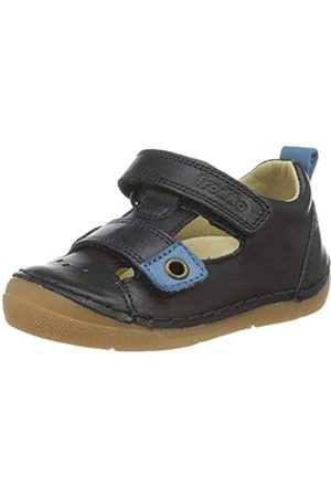 Froddo Jungen G2150111 Boys Geschlossene Sandalen, (Dark Blue I17)