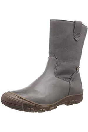 Froddo Unisex-Kinder Kids Boots G3160093-3 Schneestiefel, (Grey I08)