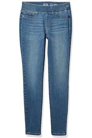 Amazon New Pull-On Jegging Pants, Light Wash