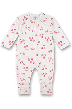 Sanetta Baby-Mädchen Strampler