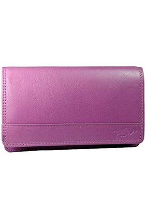 Arrigo Unisex-Adult 01B-301R Wallet with flap