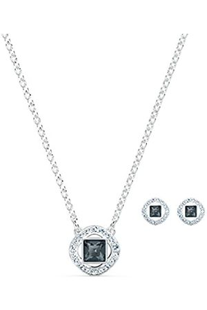Swarovski Damen Angelic Square Set