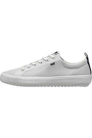 Helly Hansen Herren Scurry V3 Sneaker, (Off White 011)