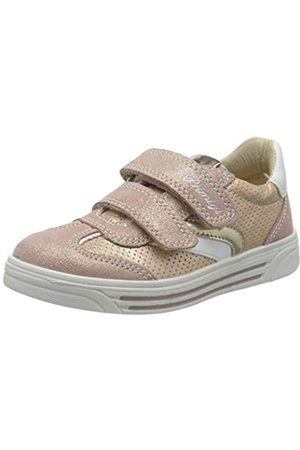 Primigi Mädchen Scarpa Bambina Sneaker, Pink (Carne/Salmone 5377000)