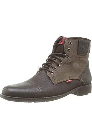 Levi's Herren Fowler Biker, (Boots 29)