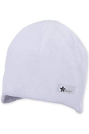 Sterntaler Mütze für Mädchen und Jungen, Alter: 2 Monate, Größe: 37, Farbe: