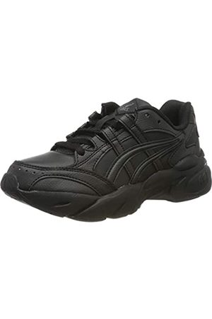 Asics Unisex-Kinder Gel-BND GS Sneaker, (Black 1024a040-001)