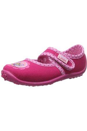 Prinzessin Lillifee Mädchen 230195 Hausschuhe, Pink (pink 43)