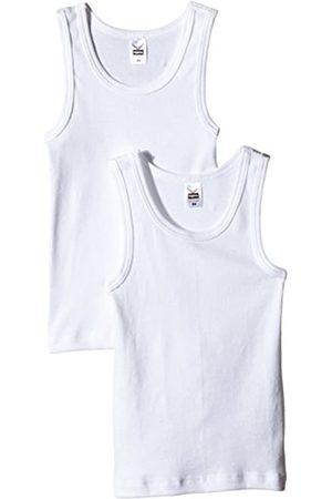 Trigema Mädchen 2854002 Unterhemd