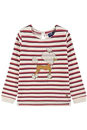 TOM TAILOR Kids Mädchen Striped Sweatshirt|
