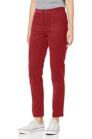 People Tree Peopletree Damen Jemima Corduroy Slim Trousers Hose